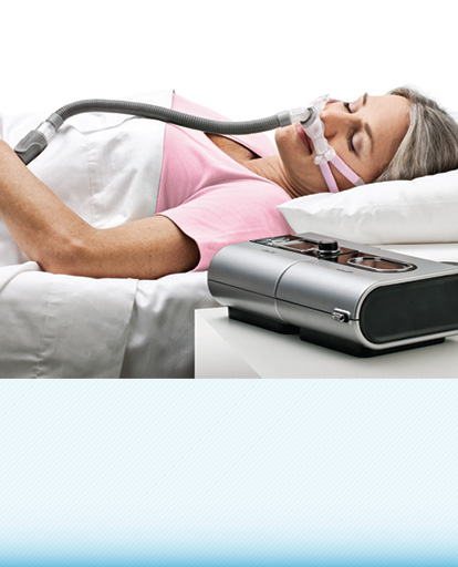 Peak Medical offers an extensive selection of  					CPAP machines to help you breathe easier.